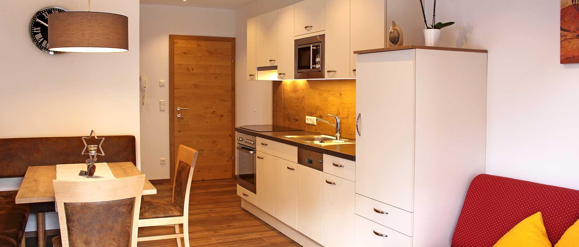Apartments in Radstadt, Salzburg