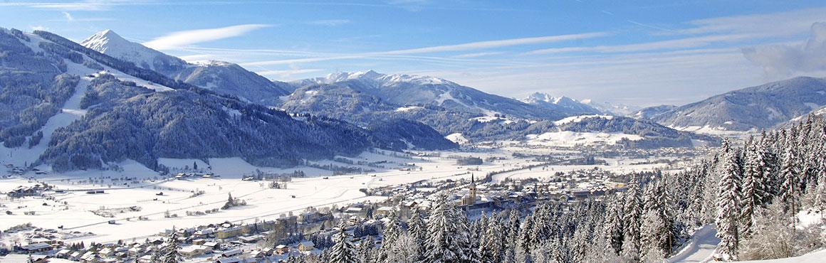 Alpenstern Apartments im Kaspardörfl in Radstadt, Salzburger Land, Ski amadé