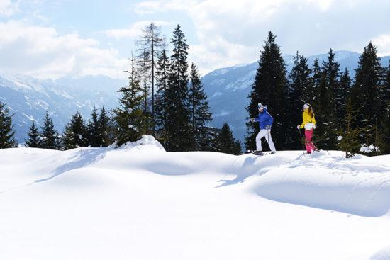 Schneeschuhwandern - Winter- & Skiurlaub in Radstadt, Ski amadé