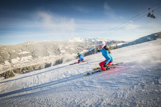 Skifahren - Winter- & Skiurlaub in Radstadt, Ski amadé