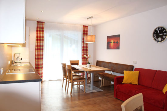 Apartment Typ A in Radstadt, Salzburger Land
