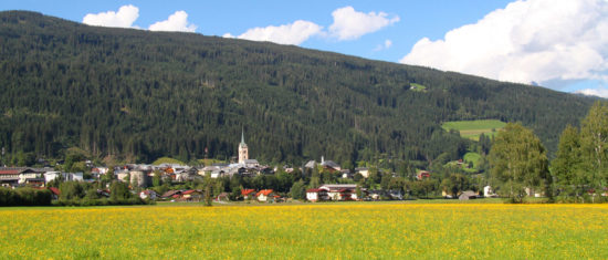 Sommer- & Winterurlaub in Radstadt, Salzburger Land