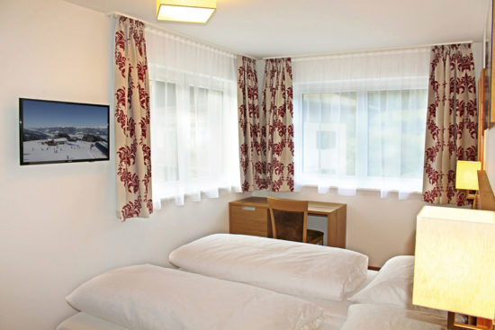 Doppelzimmer in Radstadt
